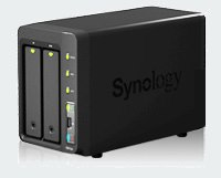 Synology DS713+