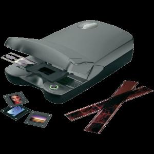 Reflecta CrystalScan 7200