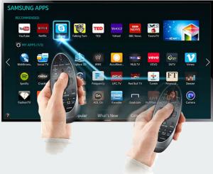 Smartv TV Samsung UE48H6500