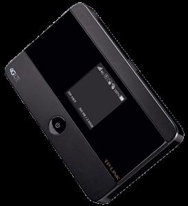 TP Link 4G Mobile Wifi Hotspot