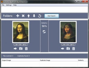 Duplicate Photos Finder